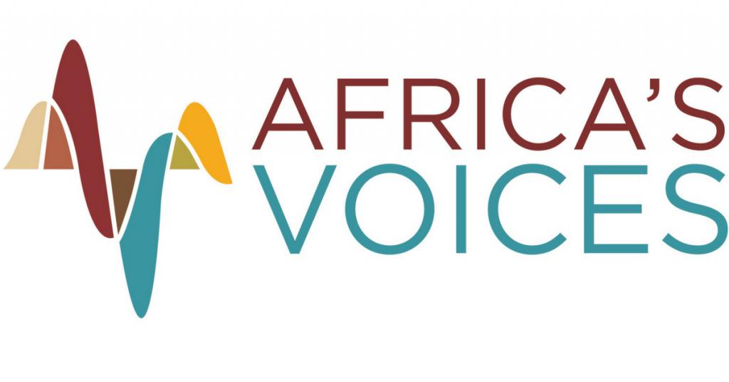 africas voices