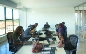 Coworking in Nairobi
