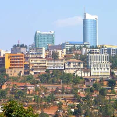 Infinite Potentials Consulting, member of the Nairobi Garage, just opened an office in Kigali!