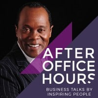 After Office Hours // with Jeff Koinange