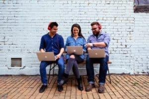keep your company's data safe