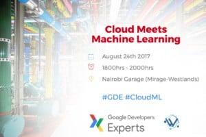Google Cloud Meetup