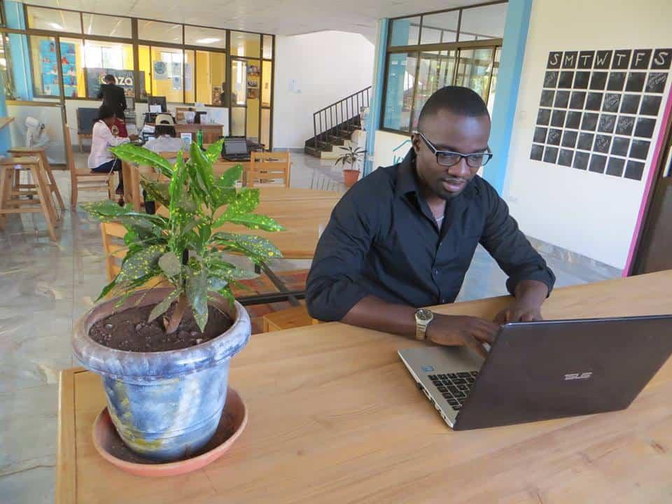 Office Space Tanzania