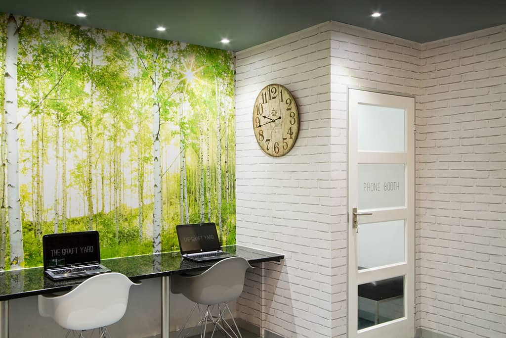 coworking office spaces johannesburg