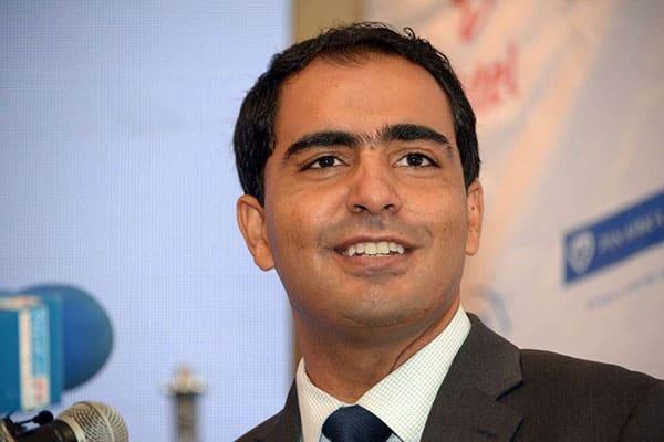 ArAdil El Youseffi,Regional CEO Liquid Telecom