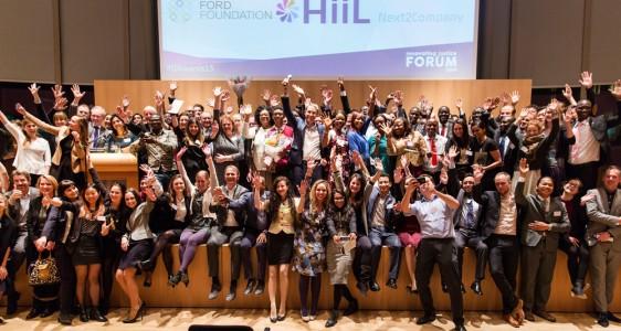 HiiL Innovating Justice