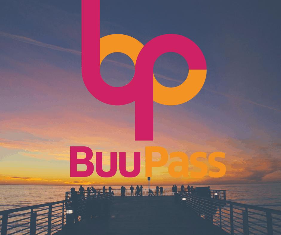 BuuPass Logo