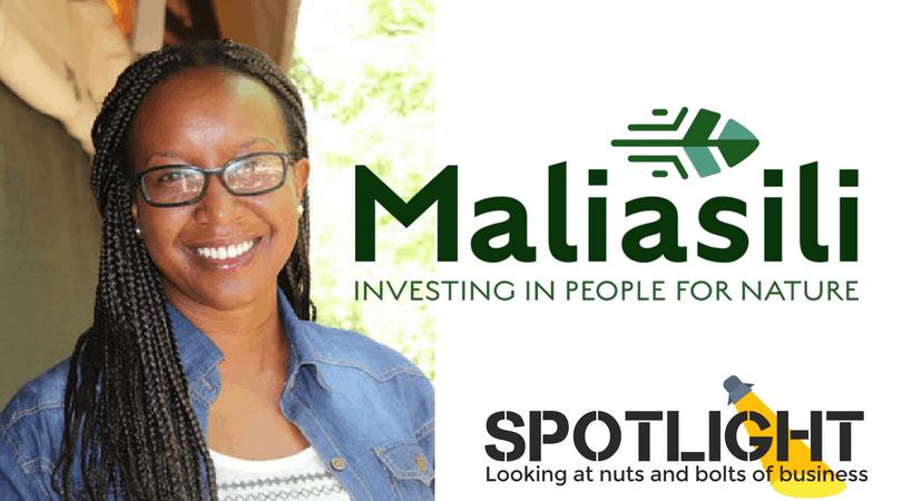 Joy Juma- Maliasili
