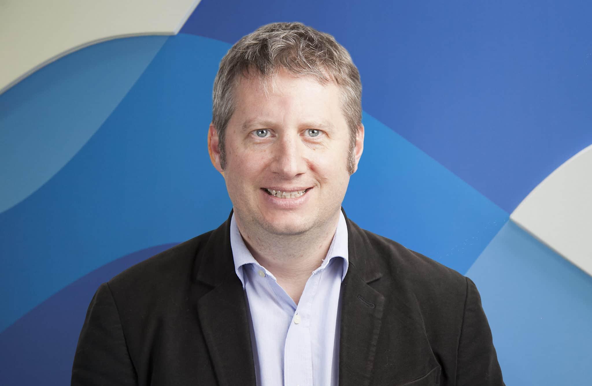 Ben Roberts - Liquid Telecom Group CTIO on e-gaming