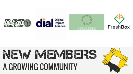 The Nairobi Garage Member Community