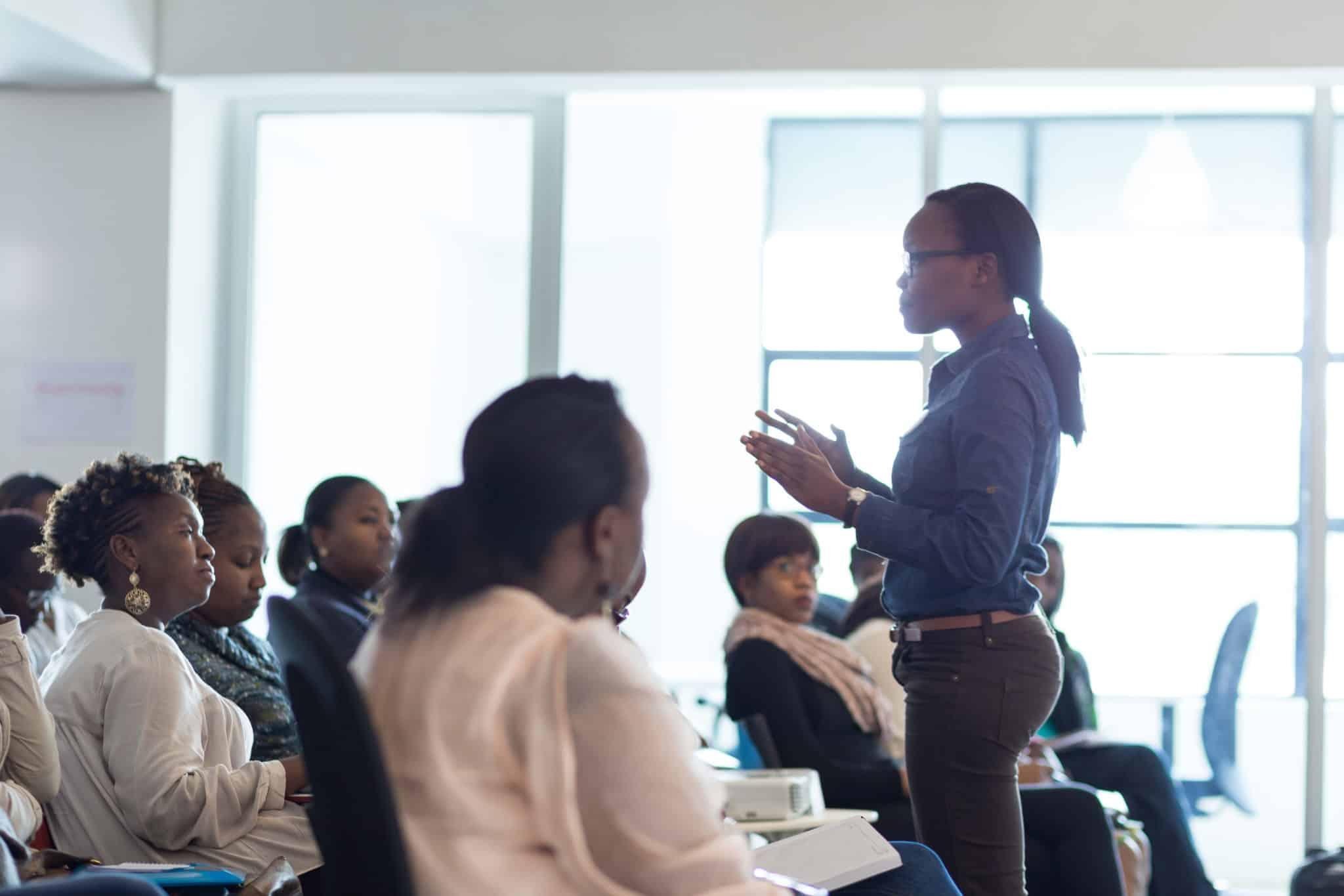 Business Workshops In Nairobi