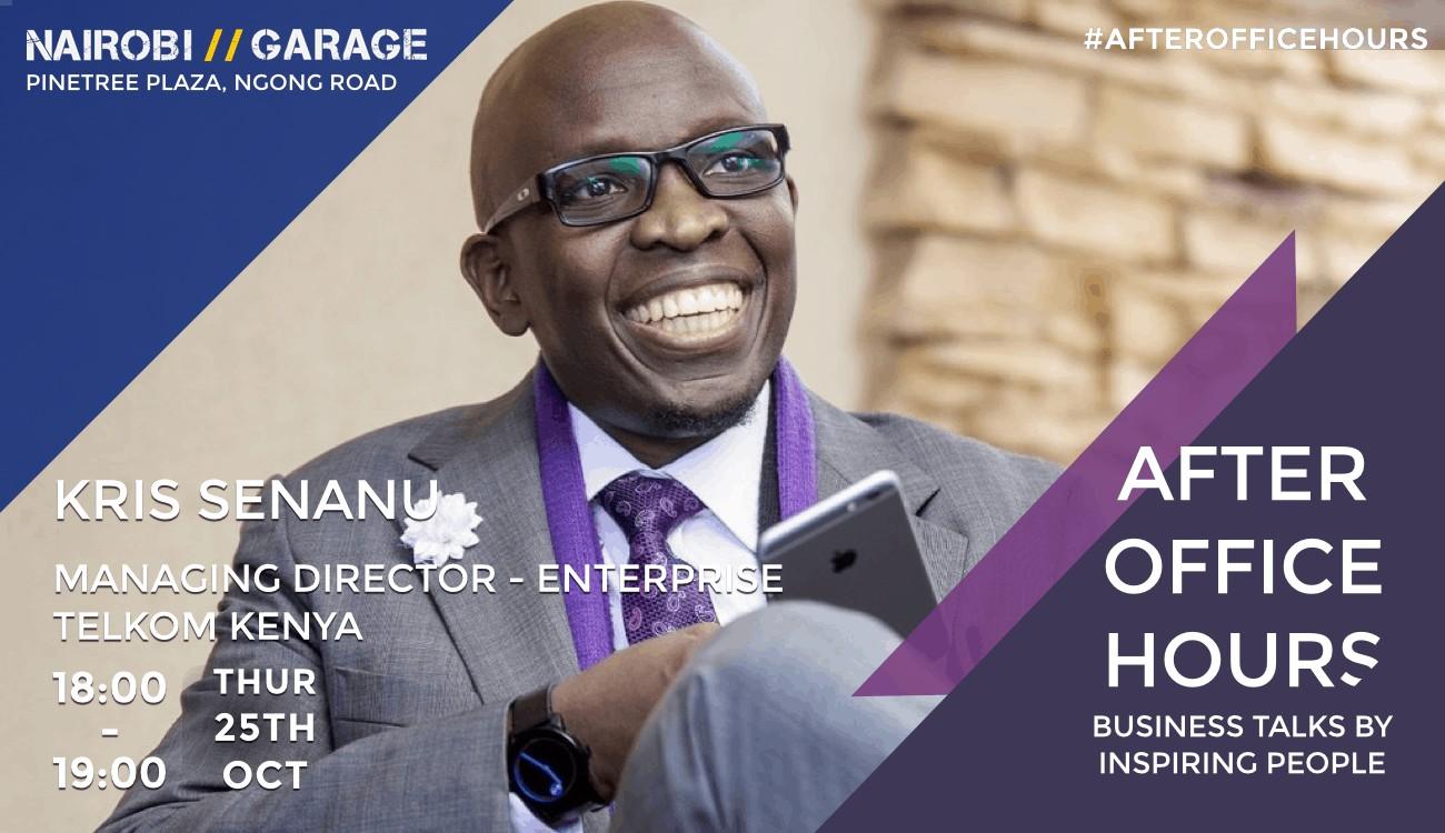 MD Entreprise- Telkom Kenya