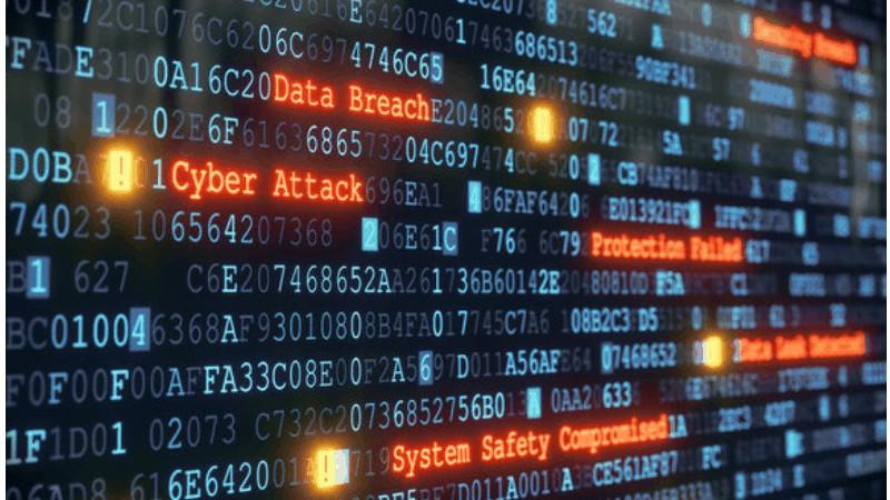 SACCOs cybersecurity