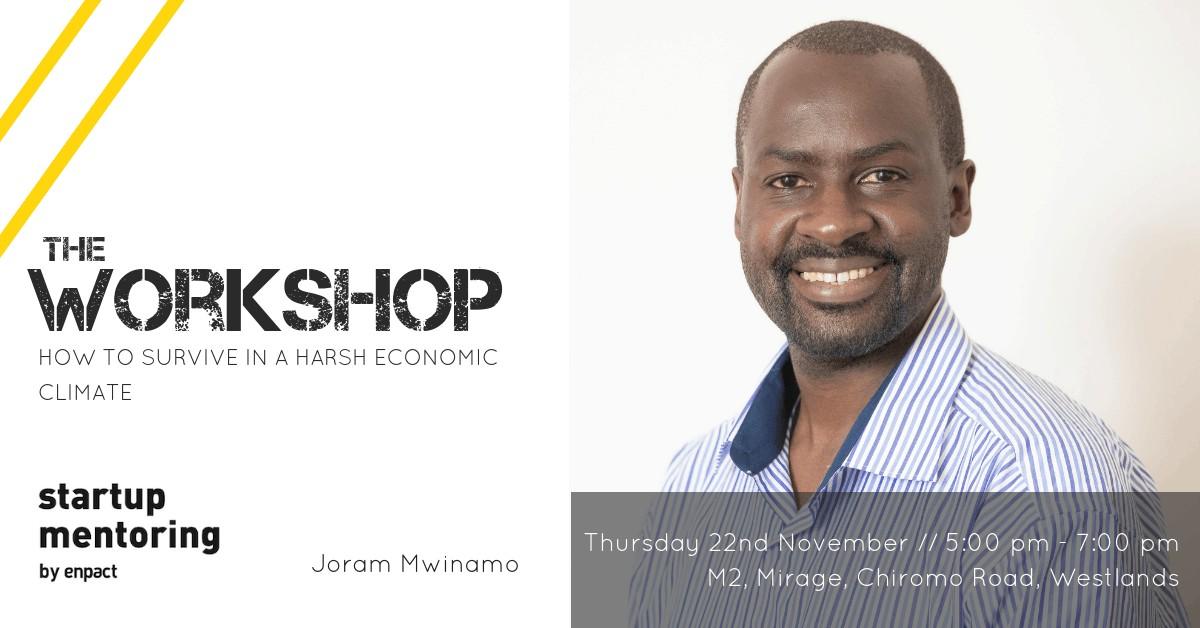 Workshops in Nairobi