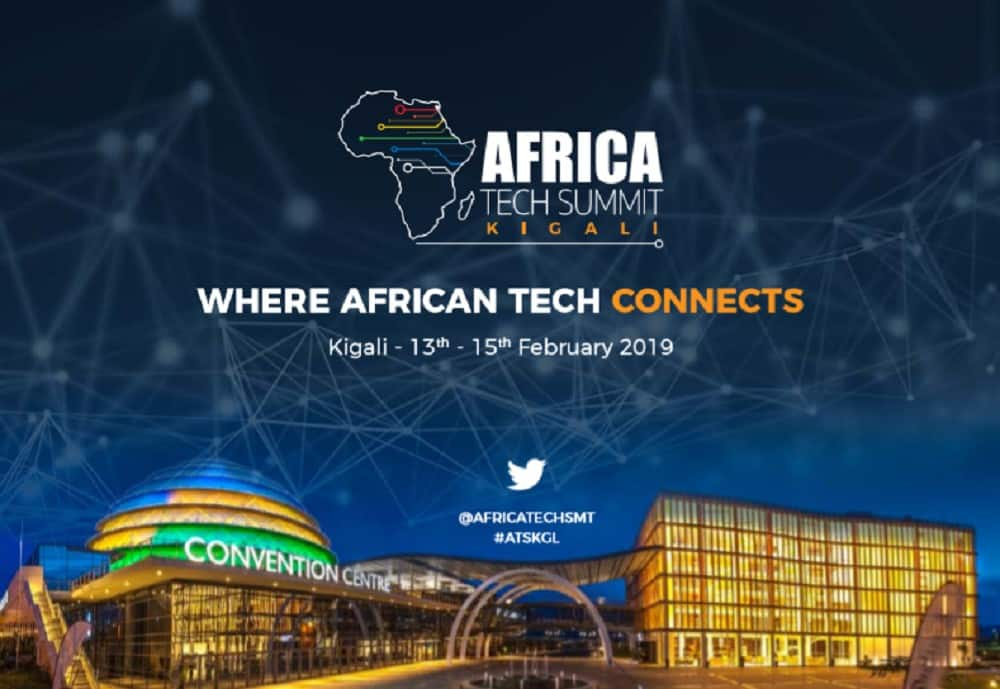 Tech events in Kigali