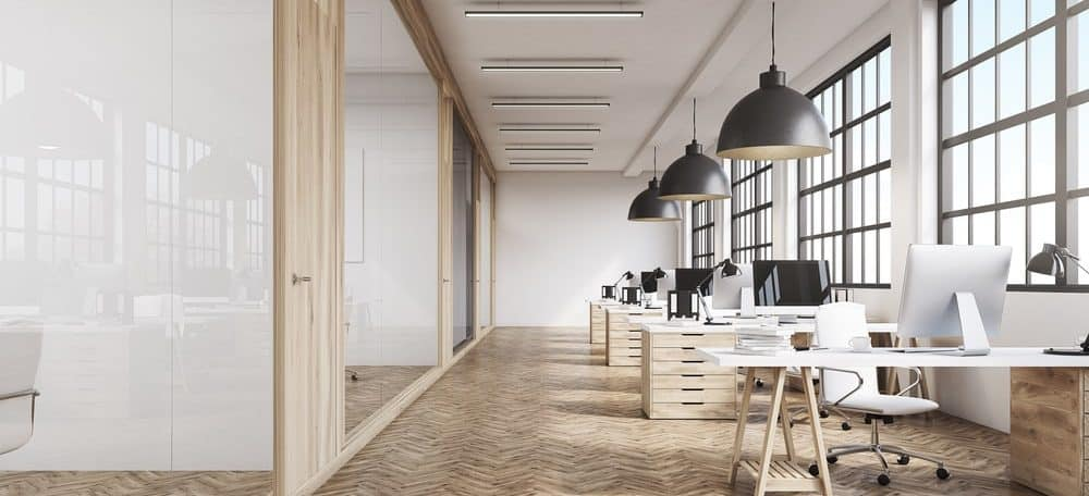 interior fit out office