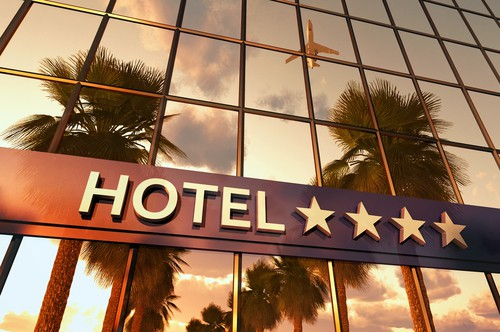 Top companies in hospitality