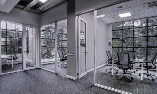 Karen Office meeting rooms