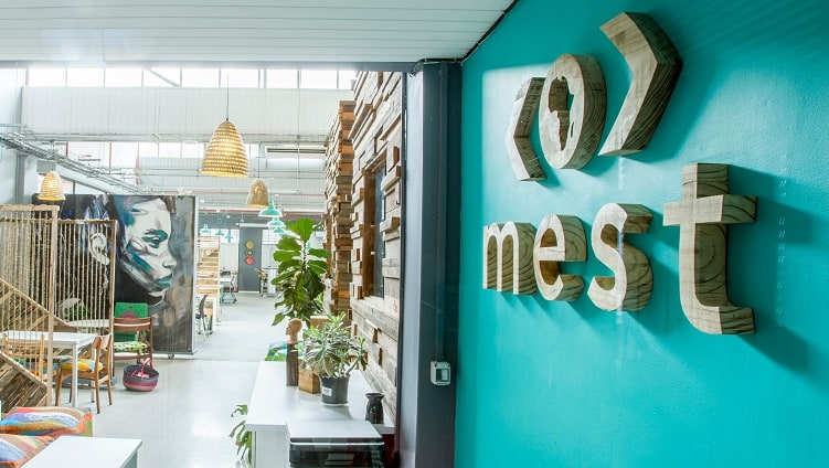 MEST Pan-African pitch competition