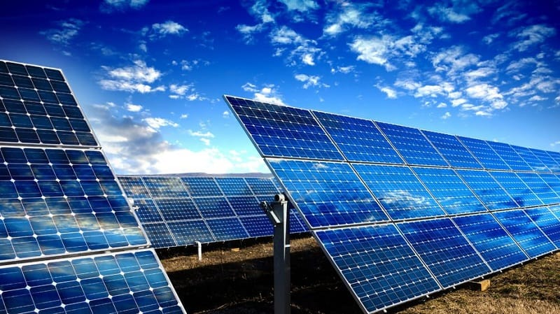 Africa's Renewable Energy Projects