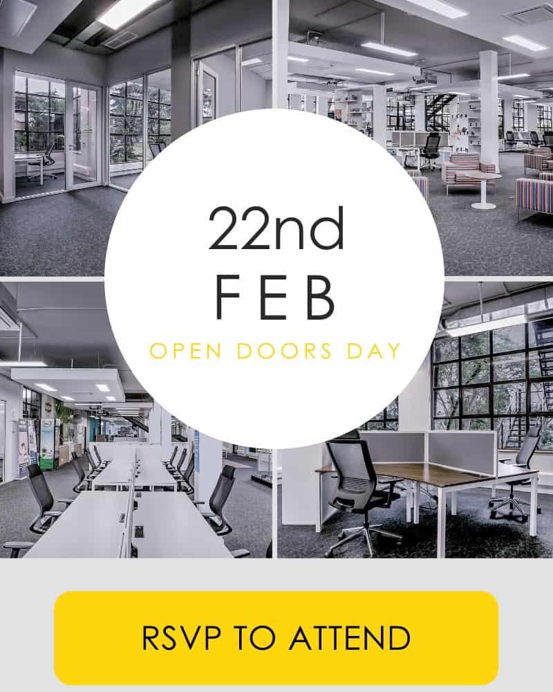 Nairobi Garage Karen // Open Day 22nd February 2019