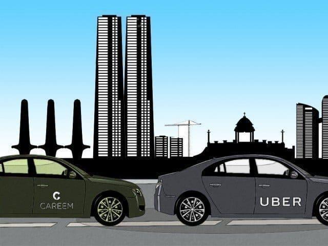 Uber acquires Careem