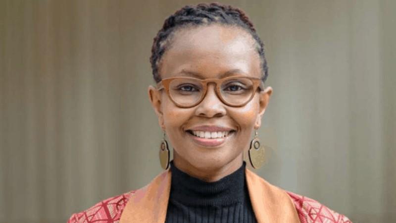Juliana Rotich- great women entrepreneurs running successful businesses in kenya