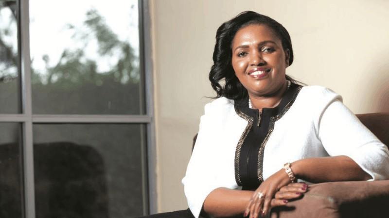 Tabitha Karanja- Great female entreprenuers in kenya