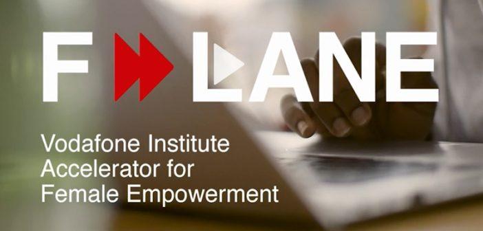 Female focused accelerator programmes