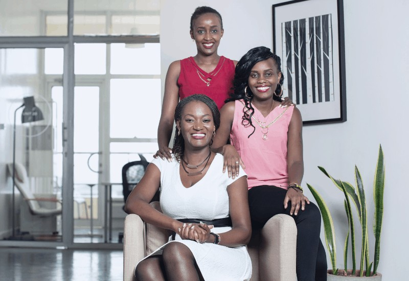 Nairobi Garage Kilimani Team