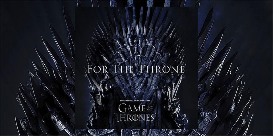 Game of Thrones marketing