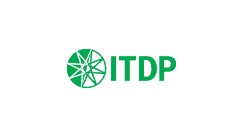 +Communications Coordinator with ITDP