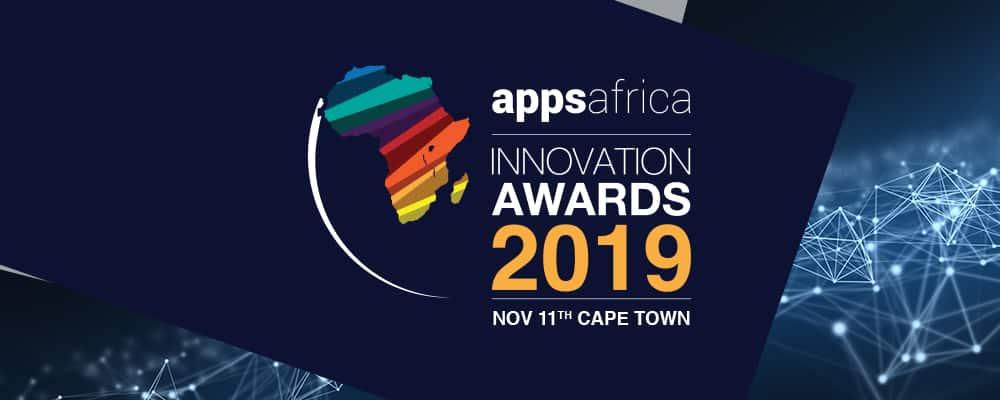 Apps Africa Awards 2019