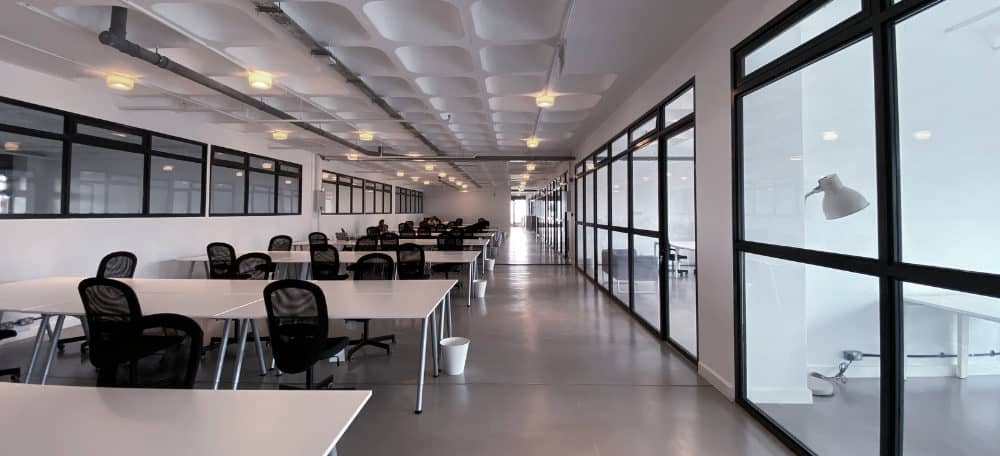 Coworking Space in Nairobi // 5 Great FAQs Answered
