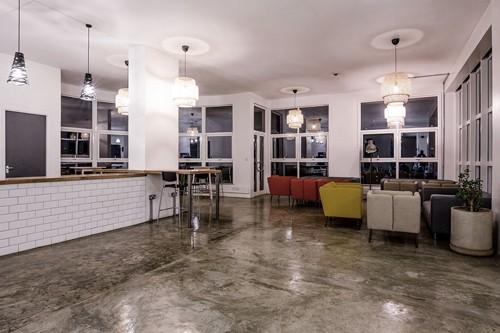 Virtual working space nairobi