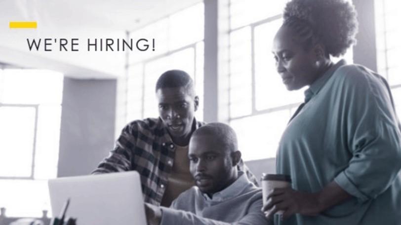 We are hiring! Business Development Lead with Nairobi Garage