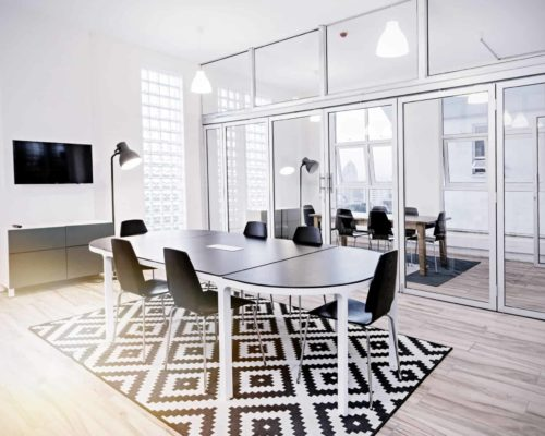 Pinetree meeting room
