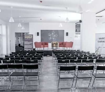 events space in nairobi