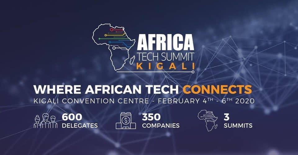 tech events in Rwanda