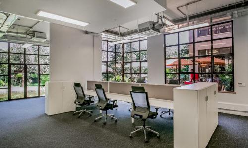 office space in karen