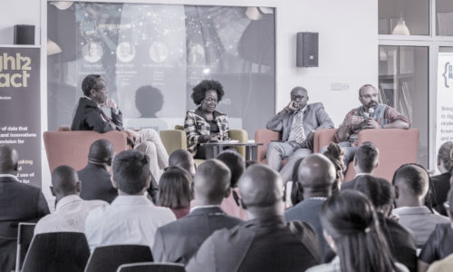 Nairobi Garage Events upcoming Header