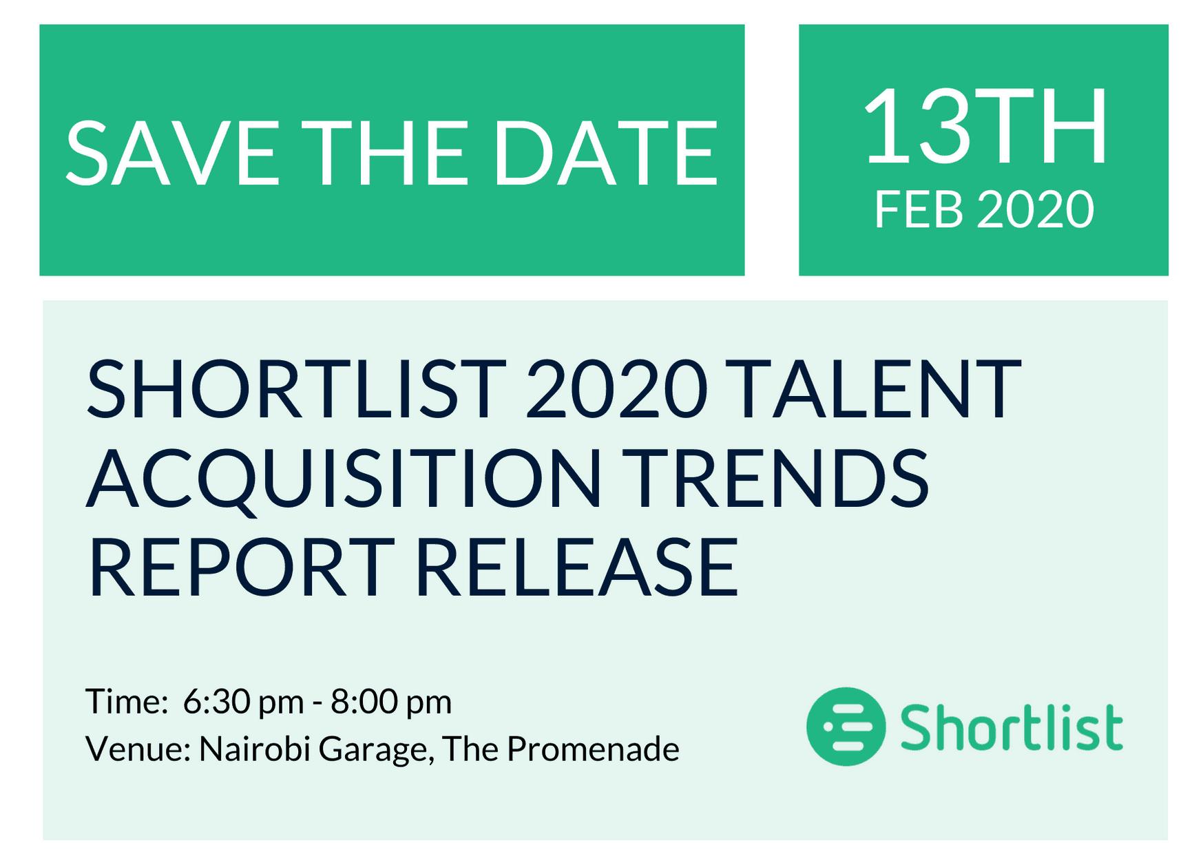 Talent Acquisition Trends
