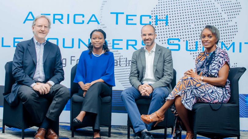 VC Funding in Africa