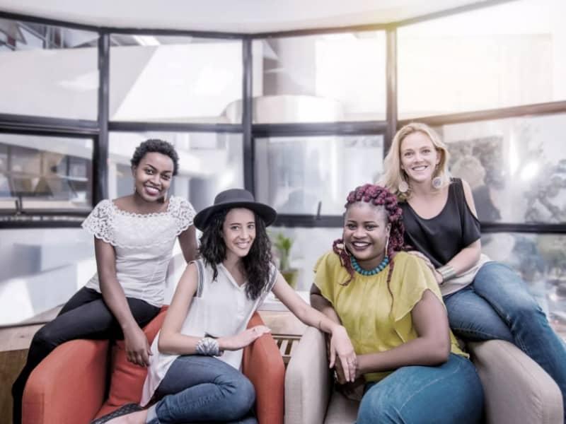 Nairobi Garage Team