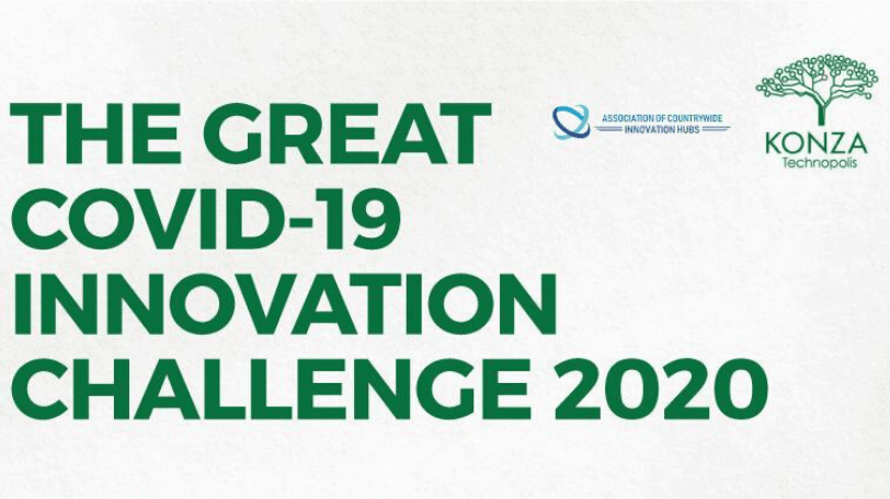 Great Covid-19 Innovation Challenge