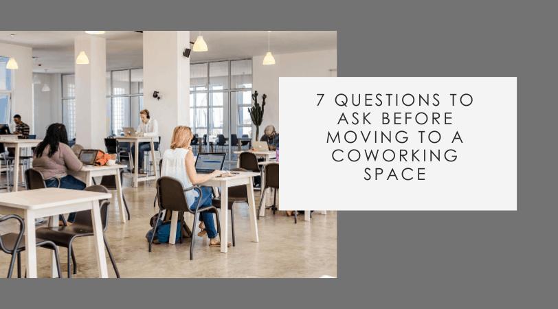 coworking spaces in Nairobi