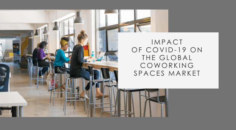 impact of covid 19 on global coworking spaces