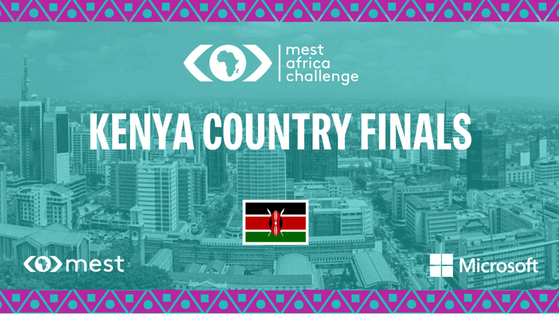 2020 MEST Africa Challenge