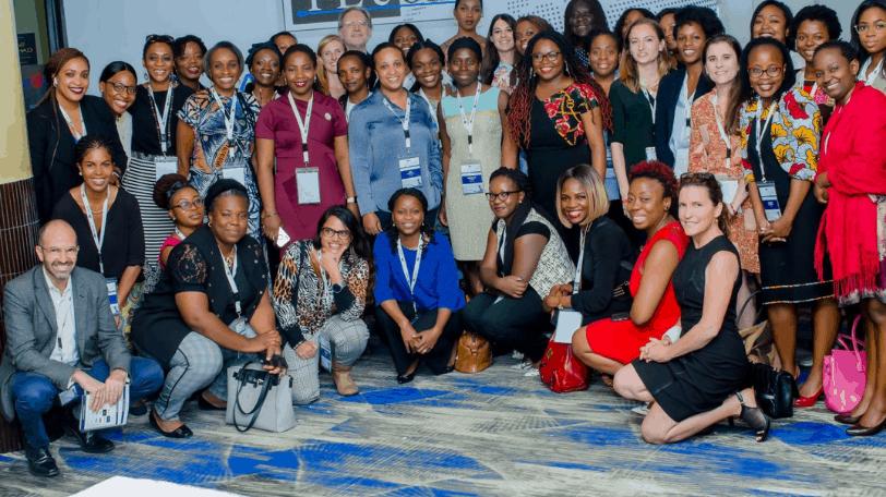 Africa Tech Female Founder Summit