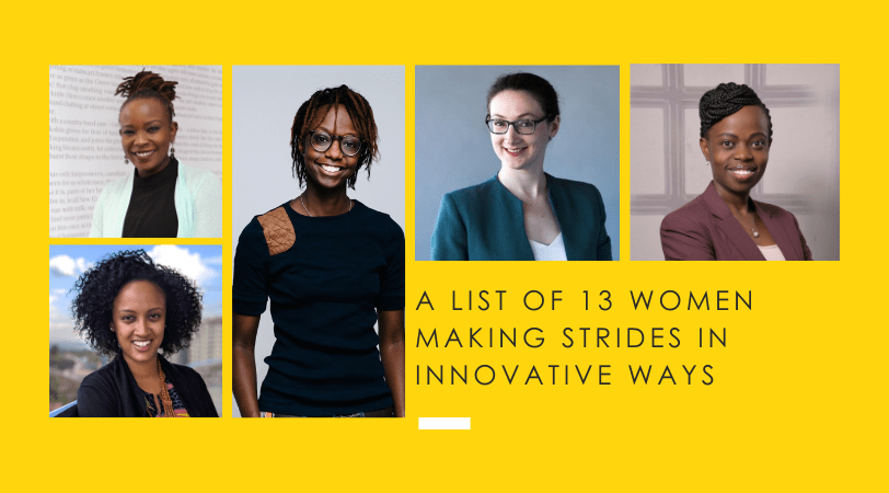 Emerging Business Leaders :: 13 Trailblazing Women You Should Know About
